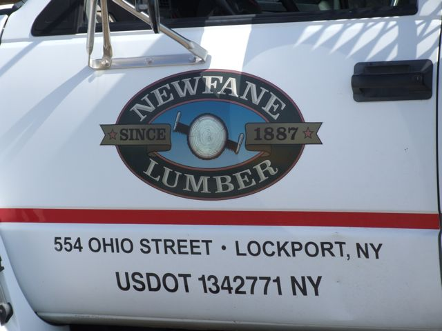 Newfane Lumber Company Lumber Yard Amherst Lockport Williamsville Clarence Ny Newfane Lumber